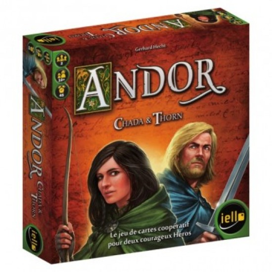 Andor - Chada & Thorn