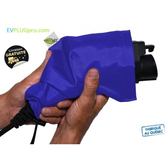 Étui Protecteur Bleu