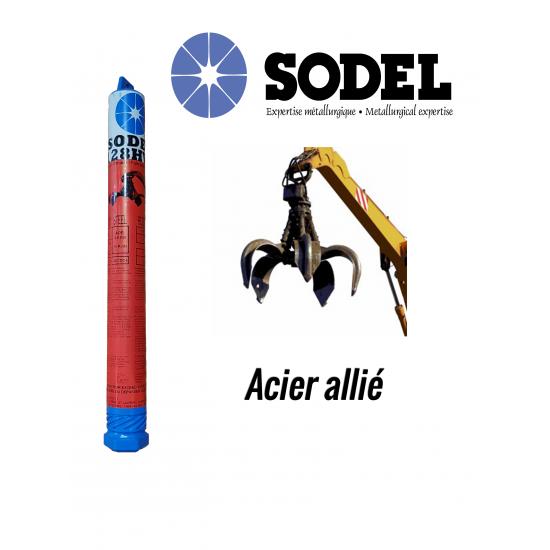 Tube HVE Sodel 128
