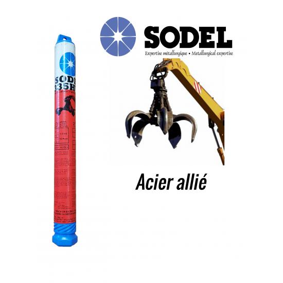 Tube HVE Sodel 335