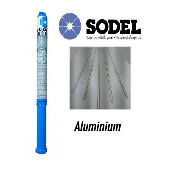 Tube HVE Sodel 780 Kit