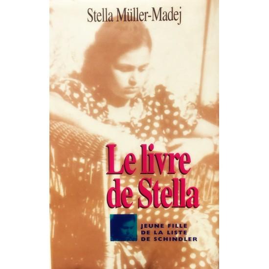 Le livre de Stella -Jeune fille de la liste de...