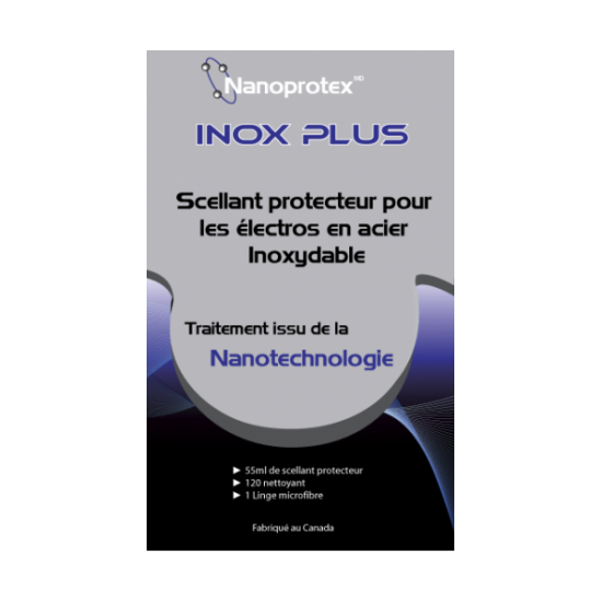 Nano Inox