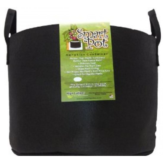 Smart pot 30 gallons avec poignées cousues en...