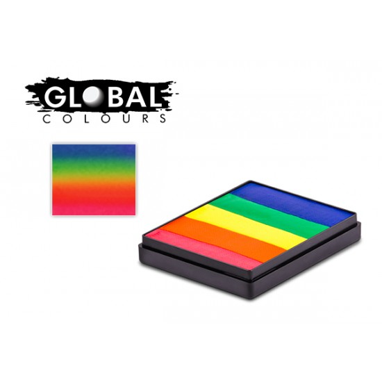 Neon Rainbow Global Blend
