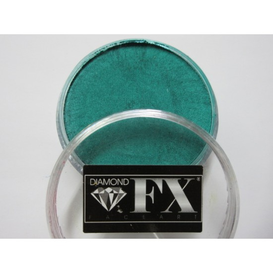 Diamond FX - Métallique Vert
