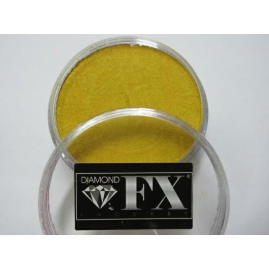 Diamond FX - Métallique Or