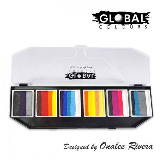 Global palette