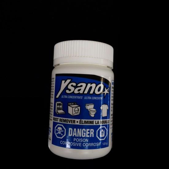 YSANO  CITRIC ACID CLEANSER