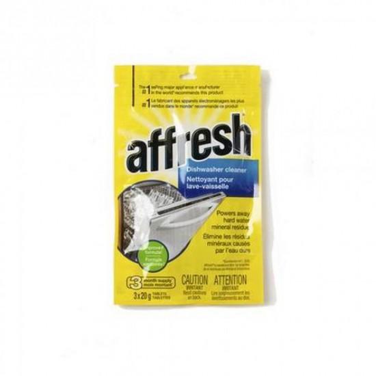 Nettoyant Affresh pour lave-vaisselle ,W10288149B