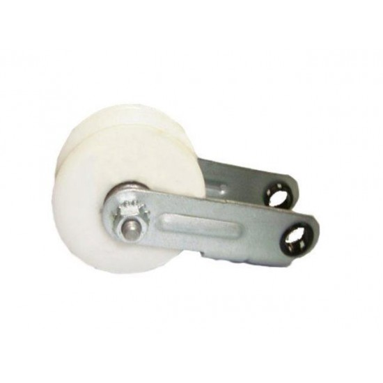 Frigidaire laveuse Idler Pulley, 131862900