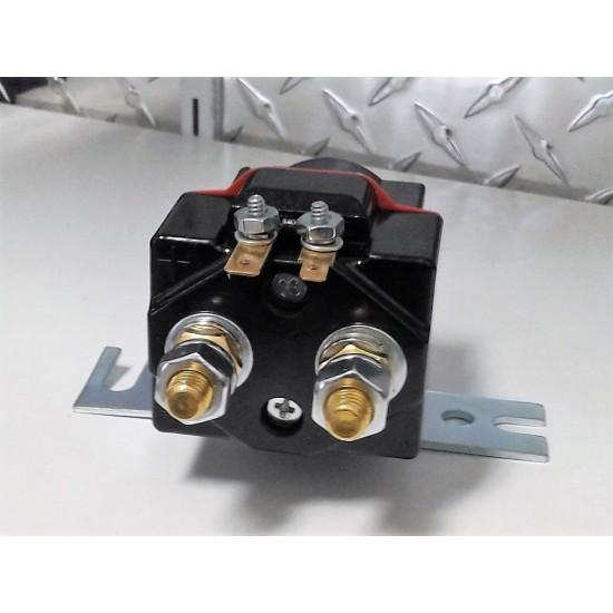 Solenoid 48 volts