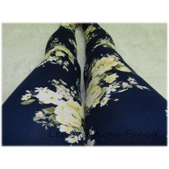 Leggings pour femme, SMALL ultra confortables en...
