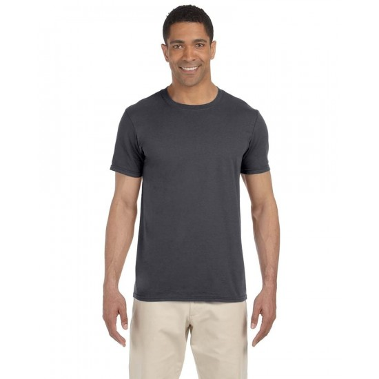Gildan G640 - T-shirt SoftstyleMD, 7,5 oz de MD