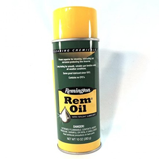 Remington RemOil