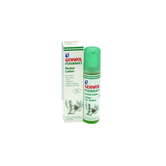 Lotion Herbes