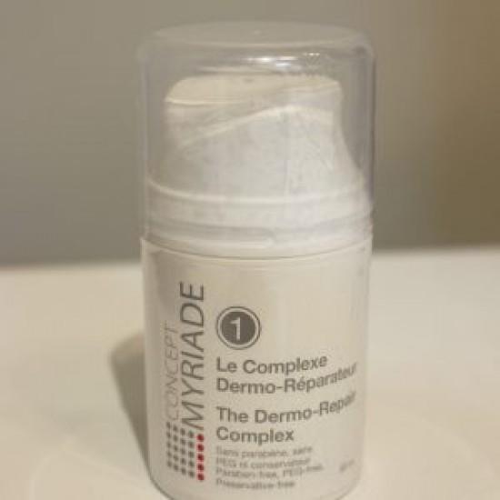 Le Complexe Dermo-Réparateur-1