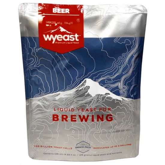 Levure Wyeast - American Ale 1056