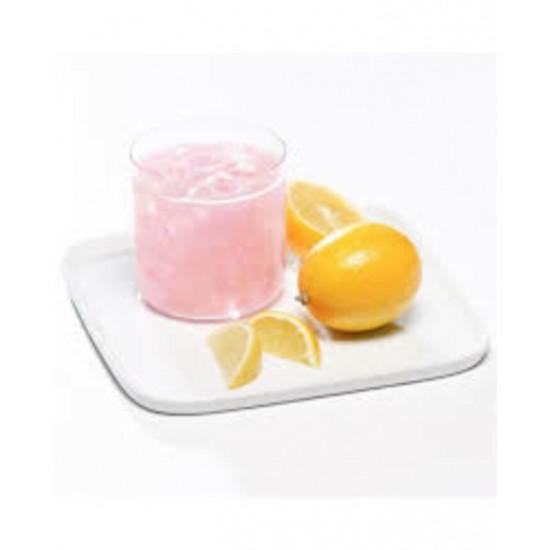 Boisson froide en poudre limonade rose