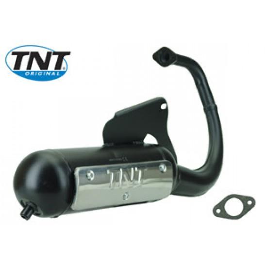 Pot d'échappement TNT Yamaha BWS R 1995/2002