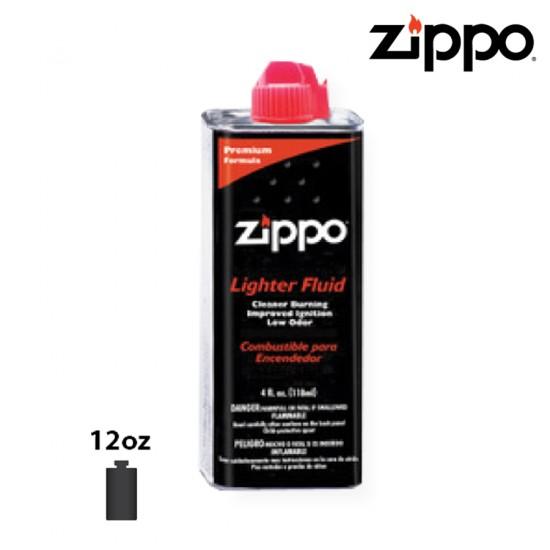 ZIPPO LIGHTER FLUID 12 oz
