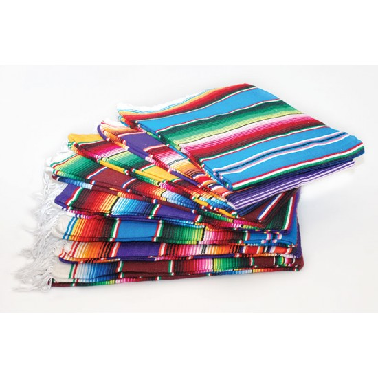 Blanket Serape 58
