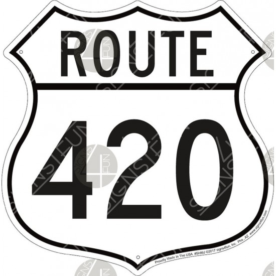 Route 420
