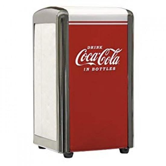 Drink Coca Cola distributeur de serviettes