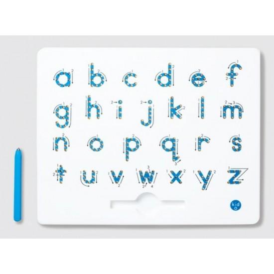 Magnatab: Lettres minuscules