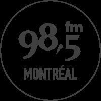 98.5 FM