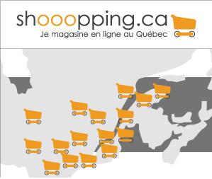 (c) Shooopping.ca